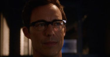 Tom Cavanaugh The Flash Who is Harrison Wells?