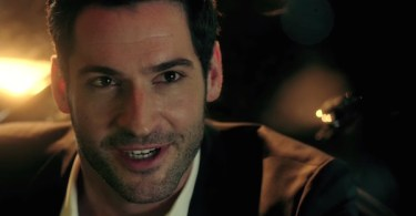 Tom Ellis Lucifer Pilot
