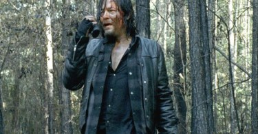 Norman Reedus The Walking Dead Always Accountable