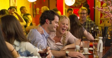 Amy Schumer Bill Hader Trainwreck