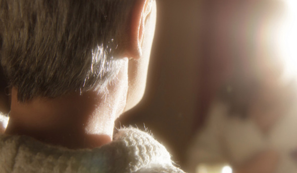 Anomalisa Movie Trailer