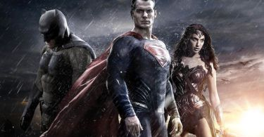 Ben Affleck Henry Cavill Gal Gadot Justice League Art