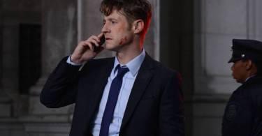Ben McKenzie Gotham A Bitter Pill To Swallow
