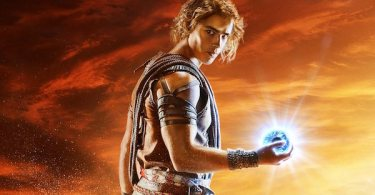 Gods of Egypt Character Posters Arrive