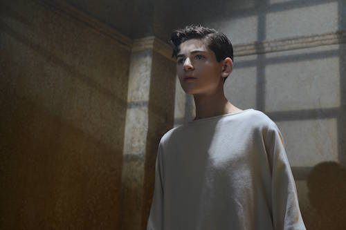 David Mazouz Gotham Worse Than A Crime
