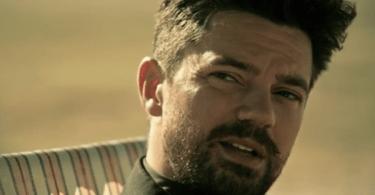 Dominic Cooper Preacher Trailer