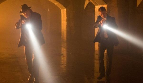 Donal Logue Ben Mckenzie Gotham Son Of Gotham 600x350