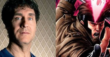 Doug Liman Gambit Comic Book