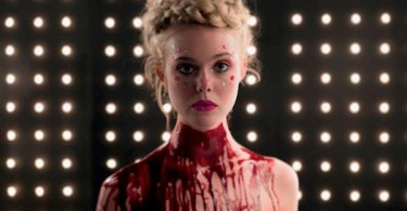 The Neon Demon Movie Image Arrives