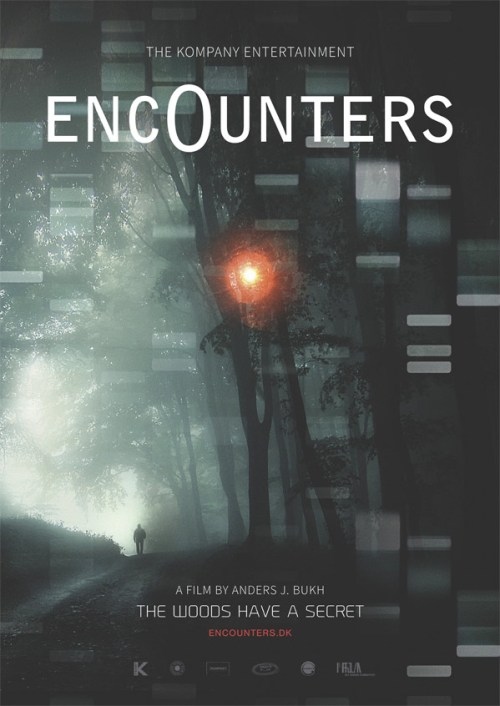 Encounters Movie Poster