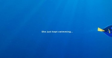 Finding Dory Poster Arrives