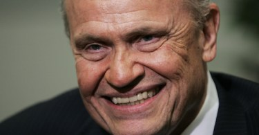 Fred Thompson Has Died