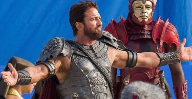 Gods of Egypt Movie Trailer Released