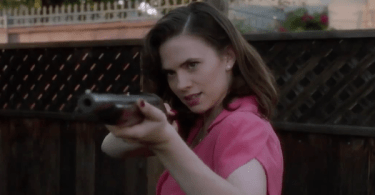 Hayley Attwell Agent Carter Season Two Promo Two