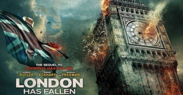 London Has Fallen Movie Trailer 2