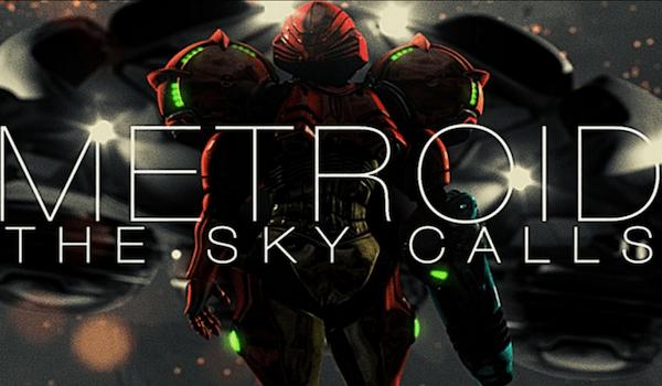 Metroid The Sky Calls