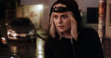 Rose McIver iZombie The Hurt Stalker Trailer