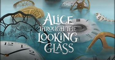 Through The Looking Glass Teaser Trailer