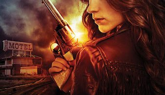 Wynonna Earp Promotional Image 2