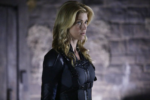 Adrianne Palicki Agents of SHIELD Maveth