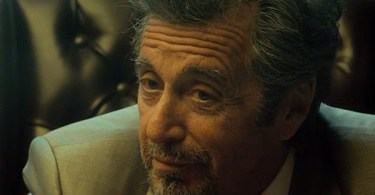 Al Pacino Misconduct