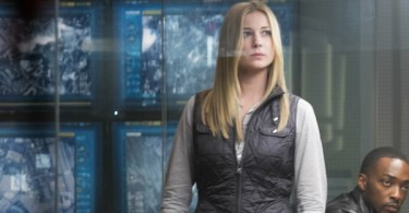 Emily VanCamp Captain America: Civil War