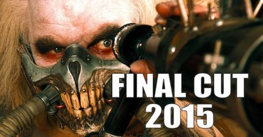 Final Cut 2015 A Movie Trailer Mashup