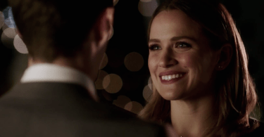 Grant Gustin Shantel VanSanten The Flash Potential Energy Trailer