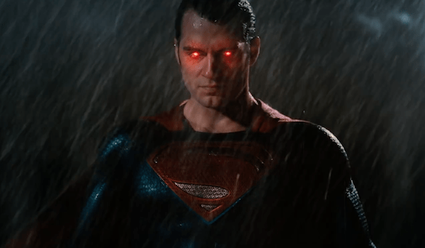 Henry Cavill Batman v Superman: Dawn of Justice