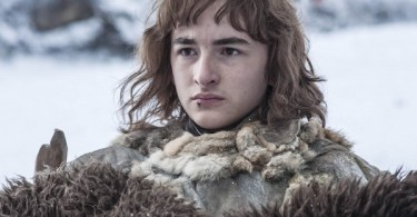 Isaac Hempstead-Wright Game of Thrones Season 4