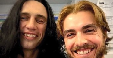 James Franco Dave Franco The Disaster Artist
