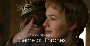 Lena Headey Dean-Charles Chapman Game of Thrones Season 6