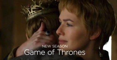 Lena Headey Dean-Charles Chapman Game of Thrones Season 6