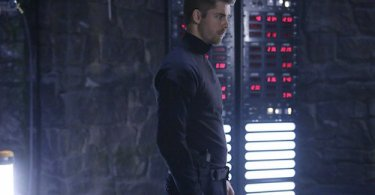 Luke Mitchell Agents of SHIELD Maveth