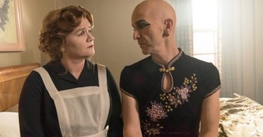 Mare Winningham Denis O'hare American Horror Story She Gets Revenge