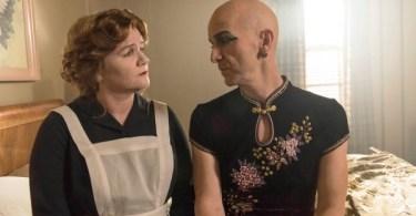Mare Winningham Denis O'hare American Horror Story She Gets Revenge
