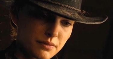 Natalie Portman Jane Got A Gun