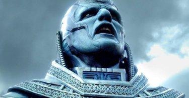 Oscar Isaac Apocalypse X-Men: Apocalypse Trailer