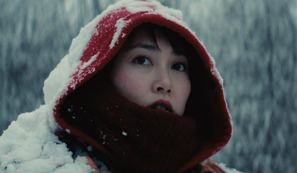 Rinko Kikuchi Kumiko The Treasure Hunter