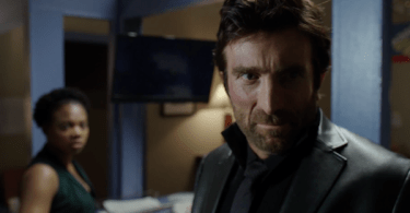 Susan Hayward Sharlto Copley Powers Season Two Trailer