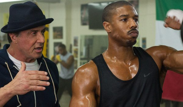 Sylvester Stallone is in Philly for 'Creed II' filming