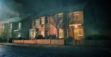 The Conjuring 2: The Enfield Poltergeist Set Photo 3