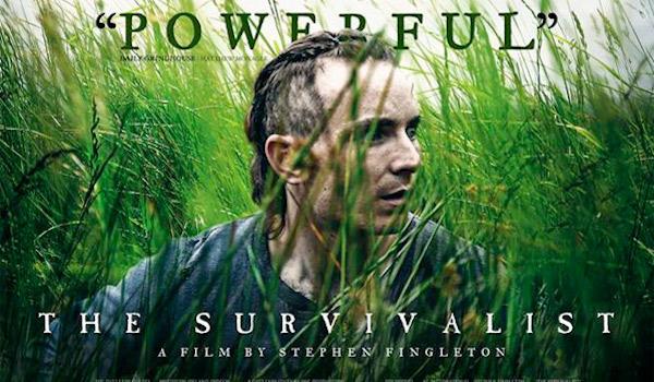 Andrew Simpson The Survivalist