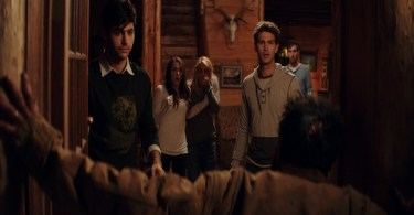 Cabin Fever Movie Image