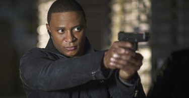 David Ramsey Arrow AWOL