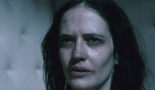 Eva Green Penny Dreadful Season 3