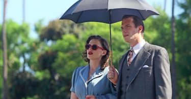 Hayley Atwell James D'Arcy Agent Carter The Lady in the Lake