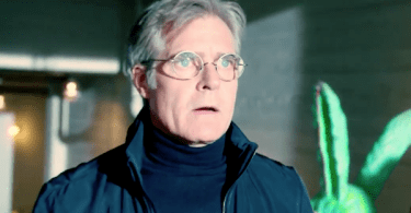 Henry Cherny Childish Things Supergirl Trailer
