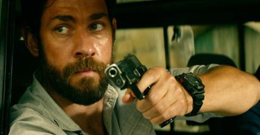 John Krasinski 13 Hours The Secret Soldiers of Benghazi
