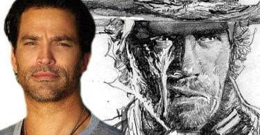 Johnathon Schaech Legends of Tomorrow